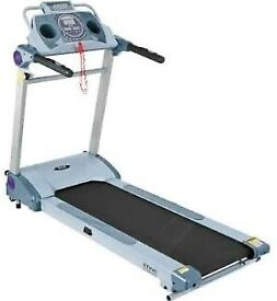 Foldaway treadmill, good condition - pick up