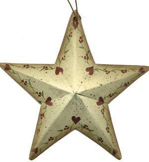 Rustic Star Decor | eBay