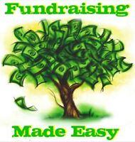 Looking for a New Fundraising Idea?