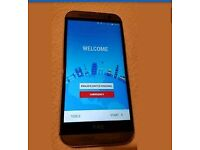Htc m8 one fully working