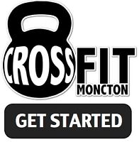 CROSSFIT MONCTON PREP COURSE! 5-Week Intro! Mar.31-Apr.30