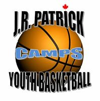 J.R. Patrick Youth Basketball Camps