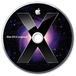 Various Apple Software For iMac and Macbook