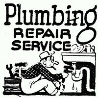 Clint's Plumbing Service. Quality work for a fair price.