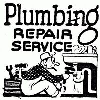 Clints Plumbing Service. Quality work for a fair price.