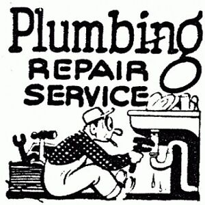 Plumbing Service. Quality work for a great price.