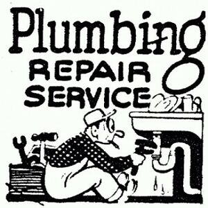 Plumbing Services. Quality work for a fair price.