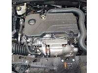 1.5 Insignia ENGINE Sri Vauxhall (2018-On) D15SFT Petrol @ EnginesOD com