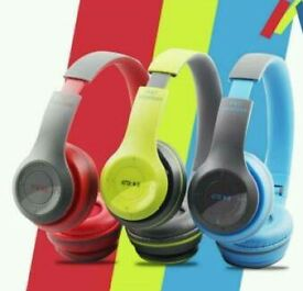 Good Quality Blueetooth headphones!!