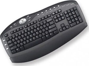 EMACHINES INTERNET & MULTIMEDIA PS/2 KEYBOARD/MOUSE