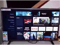 """32"""" LG LED HD TV - brand new condition"""