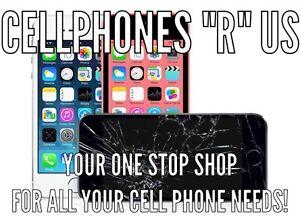 iPhone 7/7 plus, 6/6s, 6+/6s+, 5s,5c, 5, 4/4s Glass/LCD repair