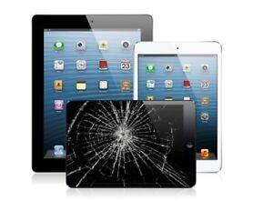 iPad 2/3/4/air/air2/mini 1/2/3/4 iPhone (Tab Low prices repair)