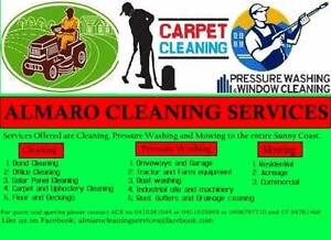 Almaro Cleaning Services Nambour Maroochydore Area Preview