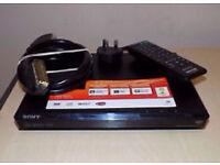 Sony DVD Player - Sold