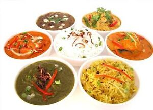 Indian chef's kitchen ( pickup and delivery) Truganina Melton Area Preview