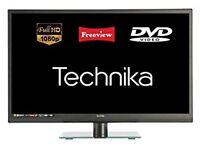 TECHNIKA 21.5 LCD TV - FULLY WORKING - USED