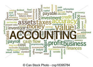 PROFESSIONAL BOOKKEEPING, ACCOUNTING AND TAX SERVICES