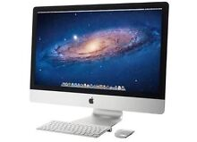 """iMac 27"""" 3.4ghz i7, 1TB, 16gb ram Canning Vale Canning Area Preview"""