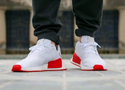 Adidas Originals NMD R2  White / Red Size 10. Deadstock. Liverpool Liverpool Area Preview