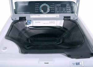 Samsung WA10J7750GW 10kg Top Load Washing Machine North Bondi Eastern Suburbs Preview