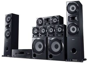 Sony 7.2 surround sound Banksia Grove Wanneroo Area Preview