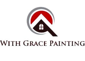 With Grace Painting