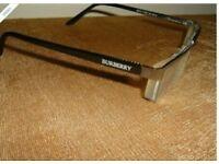 Burberry Glasses frame