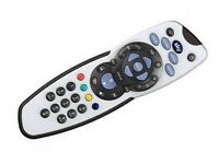 SKY Q TV REMOTE CONTROL (ORIGINAL STYLE)