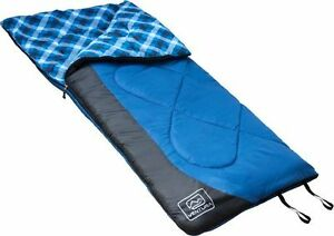 Sleeping bags and camping armchair for sale
