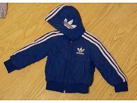 Adidas coat 2-3