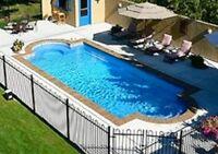 Kawartha Custom Inground Pools- POOL OPENINGS