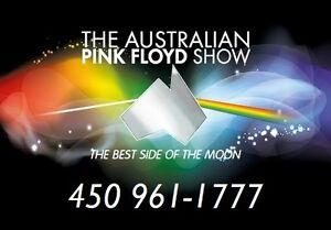 THE AUSTRALIAN PINK FLOYD : 3E RANGÉE !!!