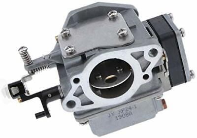 63V-14301-00 TE15-05010000 NEW CARBURETOR FOR YAMAHA 9.9 AND 15HP OUTBOARD ENG for sale  Shipping to Ireland