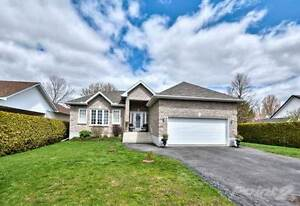Homes for Sale in Casselman, Ontario $318,900 Cornwall Ontario image 1