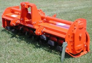 Auction! SKID STEER ATTACHMENTS, HYDR. TRENCHER DOZER BLADE