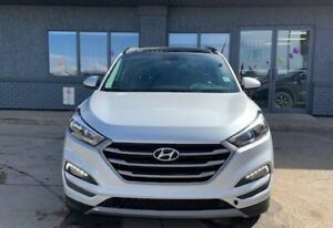 2016 Hyundai Tucson Limited ANY CREDIT ACCEPTED