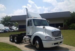Day Cab Trucks - Financing for Dealer and Private Sale