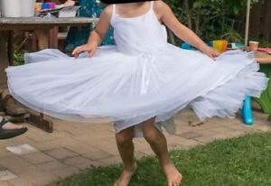 Magnifique robe blanche