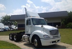 Financing For Day Cab Trucks