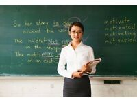 NEEDED: CLASSROOM TEACHERS FOR ADULTS (Leicester)