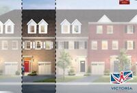 Victoria Common - Spacious Townhome - Lot 119