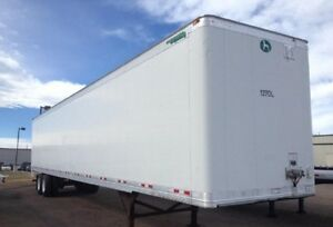 Financing for Private sale Transport Trailers