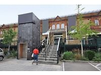 LAMBETH Office Space To Let - SW9 Flexible Terms | 3-67 People
