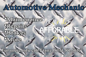 Cheap mechanic near Duchess