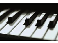 Piano Tuition for Beginners in the Headingley Area