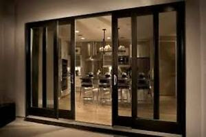 PATIO DOORS - CASH AND CARRY FROM $552.00