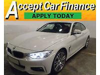 BMW 435 M Sport FROM £175 PER WEEK!