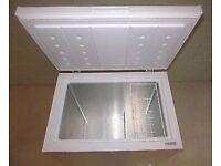 Bush logik medium chest freezer