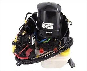 New Tilt Trim Motor for Mercruiser w/ Reservoir and Pump TRM0027